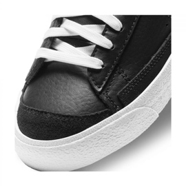 Tênis Nike Blazer Low 77 Jr DA4074-002 preto 3