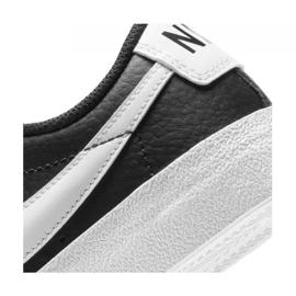 Tênis Nike Blazer Low 77 Jr DA4074-002 preto 4