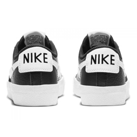 Tênis Nike Blazer Low 77 Jr DA4074-002 preto 6