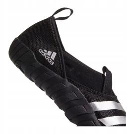 Sapatos Adidas Terrex Jawpaw Water Slippers Jr B39821 preto 1