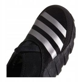 Sapatos Adidas Terrex Jawpaw Water Slippers Jr B39821 preto 2
