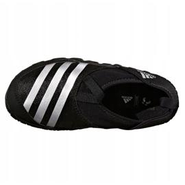 Sapatos Adidas Terrex Jawpaw Water Slippers Jr B39821 preto 3