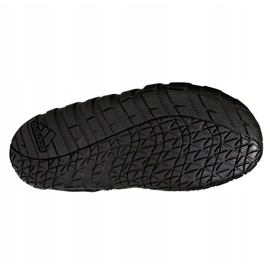 Sapatos Adidas Terrex Jawpaw Water Slippers Jr B39821 preto 4