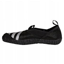 Sapatos Adidas Terrex Jawpaw Water Slippers Jr B39821 preto 5