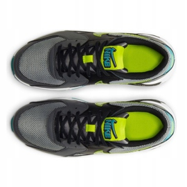 Sapata Nike Air Max Excee Power Up Jr CW5834-001 preto multicolorido 2