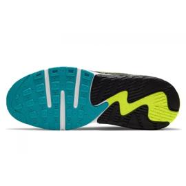 Sapata Nike Air Max Excee Power Up Jr CW5834-001 preto multicolorido 3