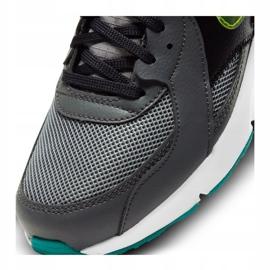 Sapata Nike Air Max Excee Power Up Jr CW5834-001 preto multicolorido 5