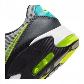 Sapata Nike Air Max Excee Power Up Jr CW5834-001 preto multicolorido 6