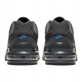 Sapato Nike Air Max Wright Jr CT6021-001 preto 1