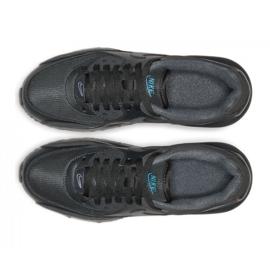 Sapato Nike Air Max Wright Jr CT6021-001 preto 2