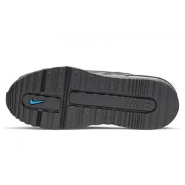 Sapato Nike Air Max Wright Jr CT6021-001 preto 3