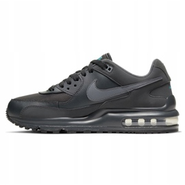 Sapato Nike Air Max Wright Jr CT6021-001 preto 4