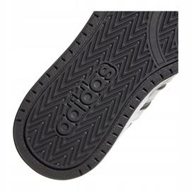 Tênis Adidas Hoops 2.0 C Jr FY9442 preto 3