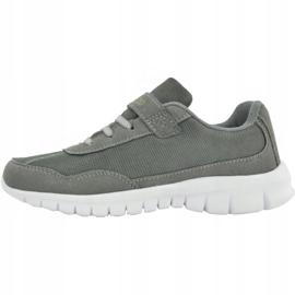 Kappa Follow K Jr 260604K 1633 sapatos azul 1