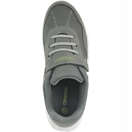 Kappa Follow K Jr 260604K 1633 sapatos azul 2