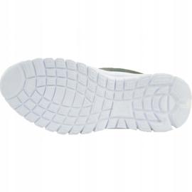 Kappa Follow K Jr 260604K 1633 sapatos azul 3