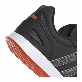 Sapatos Adidas Vs Switch 3 Jr FY7261 preto azul marinho 2