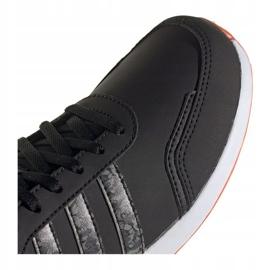 Sapatos Adidas Vs Switch 3 Jr FY7261 preto azul marinho 3