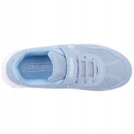 Kappa Follow K Jr 260604K 6110 azul 2