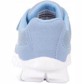 Kappa Follow K Jr 260604K 6110 azul 5