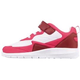Sapatos Kappa Durban Pr K Jr 260894PRK 1022 verde 1