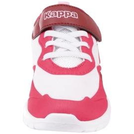Sapatos Kappa Durban Pr K Jr 260894PRK 1022 verde 4