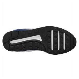 Sapato Nike Md Valiant Jr CN8558-403 azul marinho azul 1