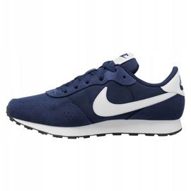 Sapato Nike Md Valiant Jr CN8558-403 azul marinho azul 2