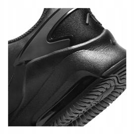 Sapata Nike Air Max Bolt Jr CW1626-001 preto vermelho 1