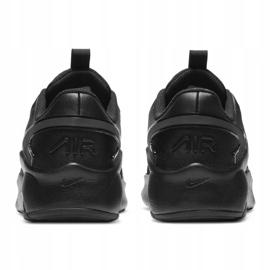 Sapata Nike Air Max Bolt Jr CW1626-001 preto vermelho 3