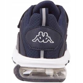Sapatos Kappa Yaka K Jr 260890K azul marinho 5