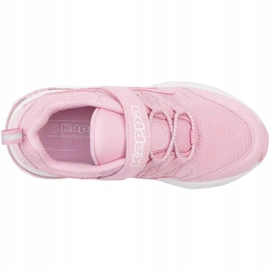 Sapatos Kappa Yaka K Jr 260890K vermelho rosa 1