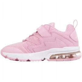 Sapatos Kappa Yaka K Jr 260890K vermelho rosa 2