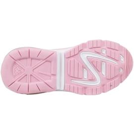Sapatos Kappa Yaka K Jr 260890K vermelho rosa 3