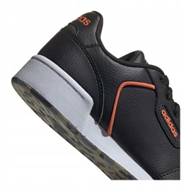 Sapatos Adidas Roguera Jr FY7184 branco preto 1