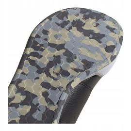 Sapatos Adidas Roguera Jr FY7184 branco preto 2