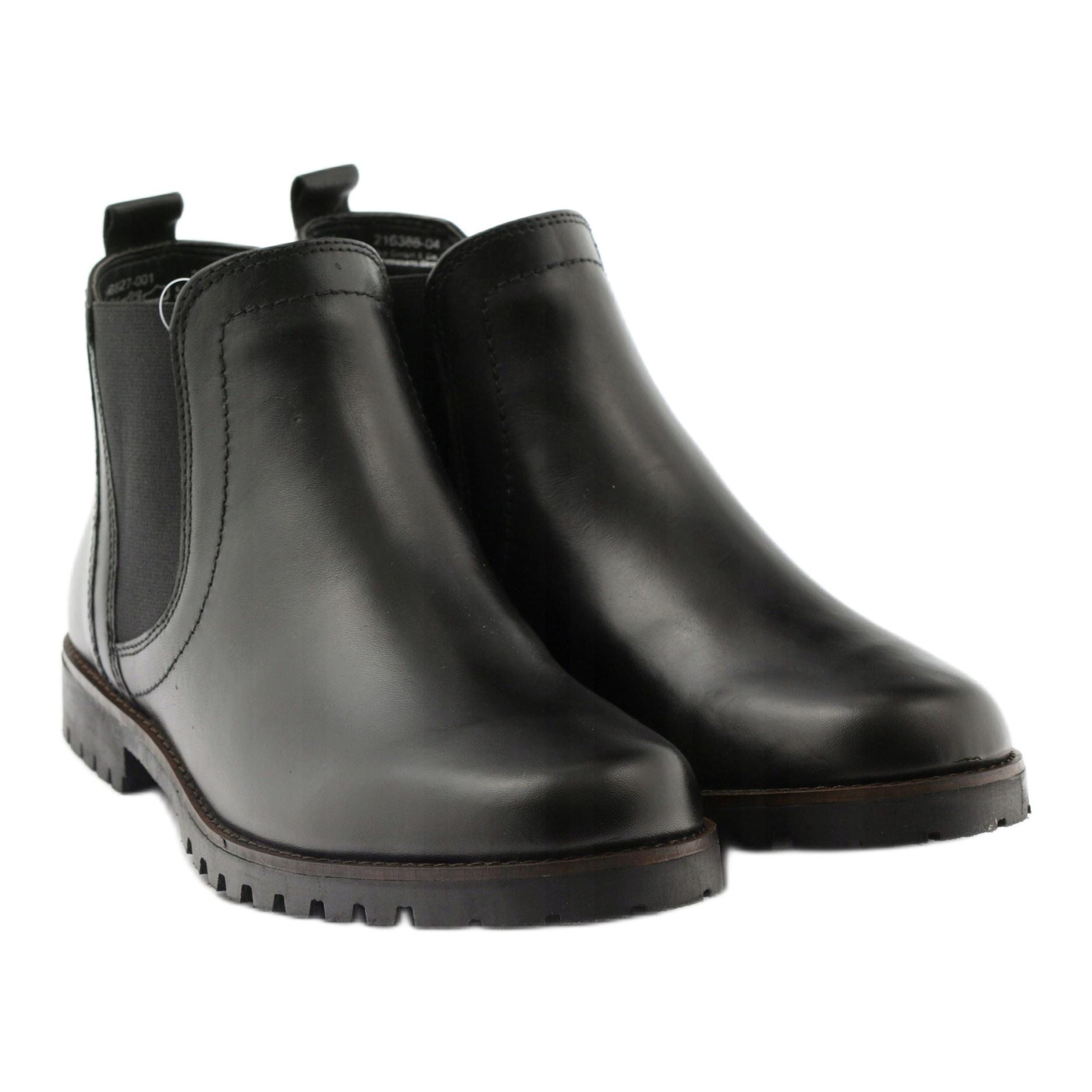 Caprice Sapatos de capricho inverno sapatos femininos 25468