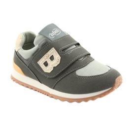 Calçados infantis Befado até 23 cm 516Y040 cinza 3