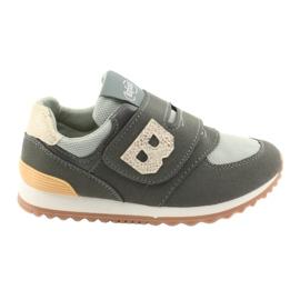 Calçados infantis Befado até 23 cm 516Y040 cinza 2