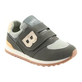Calçados infantis Befado até 23 cm 516Y040 cinza 4