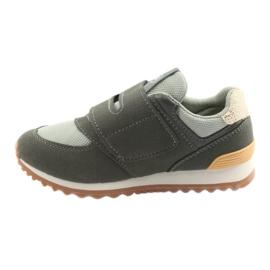 Calçados infantis Befado até 23 cm 516Y040 cinza 5