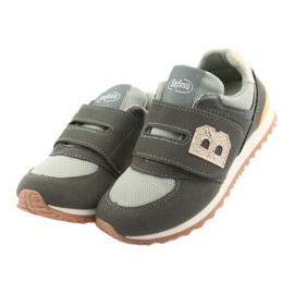 Calçados infantis Befado até 23 cm 516Y040 cinza 7
