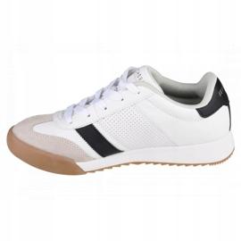Sapatos Skechers Zinger Jr 93520L-WBK branco azul 1