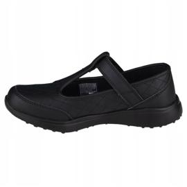Skechers Microstrides-School Trendz Jr 85716L-BBK preto azul 1