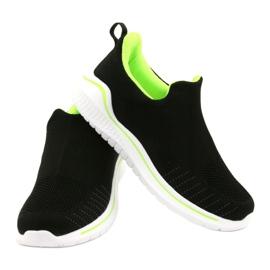 Sapatos infantis Befado 516X080 preto 4