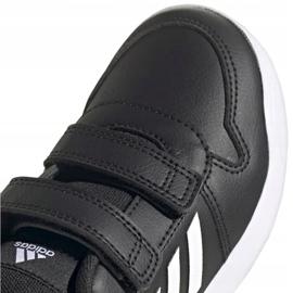 Sapatos Adidas Tensaur C Jr S24042 preto 3