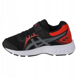 Sapatos Asics Jolt 2 Ps Jr 1014A034-008 preto 1