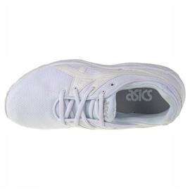 Asics Gel-Kayano Tr Evo Ps Jr C7A1N-0101 branco 2