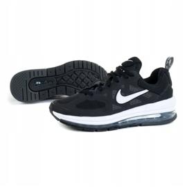 Tênis Nike Air Max Genome (GS) Jr CZ4652-003 preto rosa 1