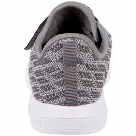 Sapatos Kappa Gizeh Jr 260597K 1614 cinza 4
